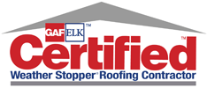Atlanta Roofing Logo GAF Contractor