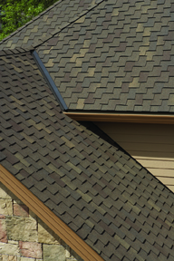 LB Roofing Chestnut Home
