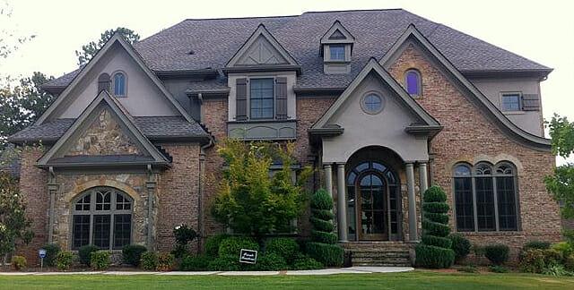 LB Roofing Reynolds Home 3