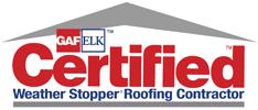 GAF Atlanta Roofing Weather Stopper