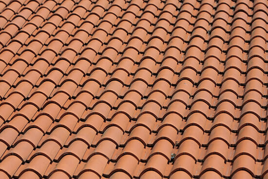 Atlanta roofing options roof products for Spanish style roof tiles