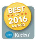 Kudzu Atlanta Roofing award 2016