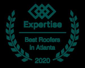 Atlanta roofing specialist award 2020